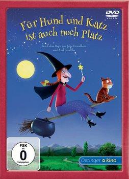für hund und katz ist auch noch platz: dvd, blu-ray oder vod leihen - videobuster.de