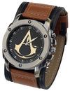 Assassin's Creed Assassin´s Creed Logo powered by EMP (Armbanduhren)