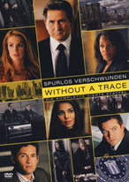 Without a Trace - Staffel 4