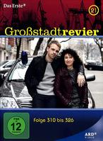 Großstadtrevier - Volume 21
