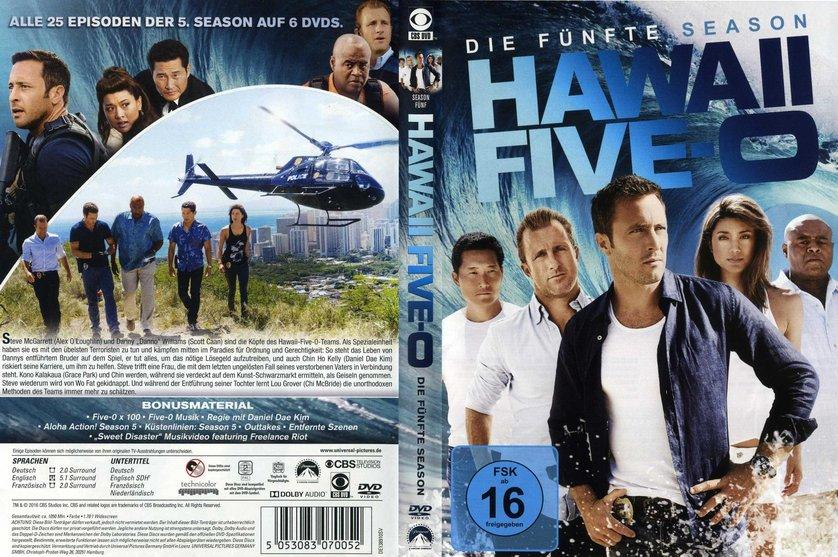 Hawaii Five O Staffel 5 Stream Deutsch