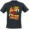 Batman Holy Smokes Batman! powered by EMP (T-Shirt)