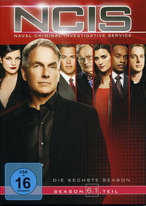 NCIS - Navy CIS - Staffel 6