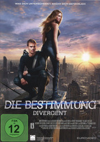 Die Bestimmung 1 - Divergent