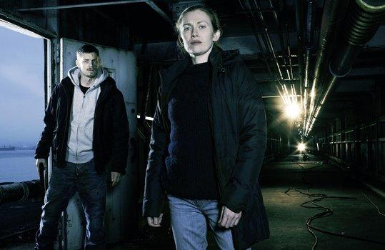 The Killing - Staffel 2