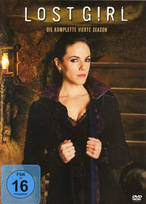 Lost Girl - Staffel 4