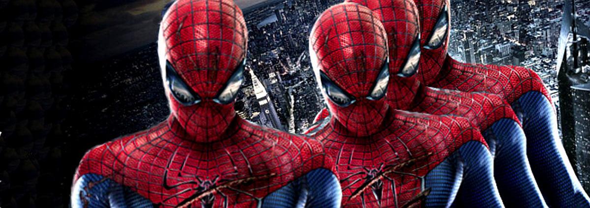 The Amazing Spider-Man: Amazing! Sony kündigt Spider-Man 3 und 4 an