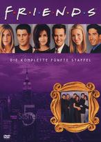 Friends - Staffel 5