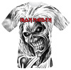 Iron Maiden Killers Allover powered by EMP (T-Shirt)
