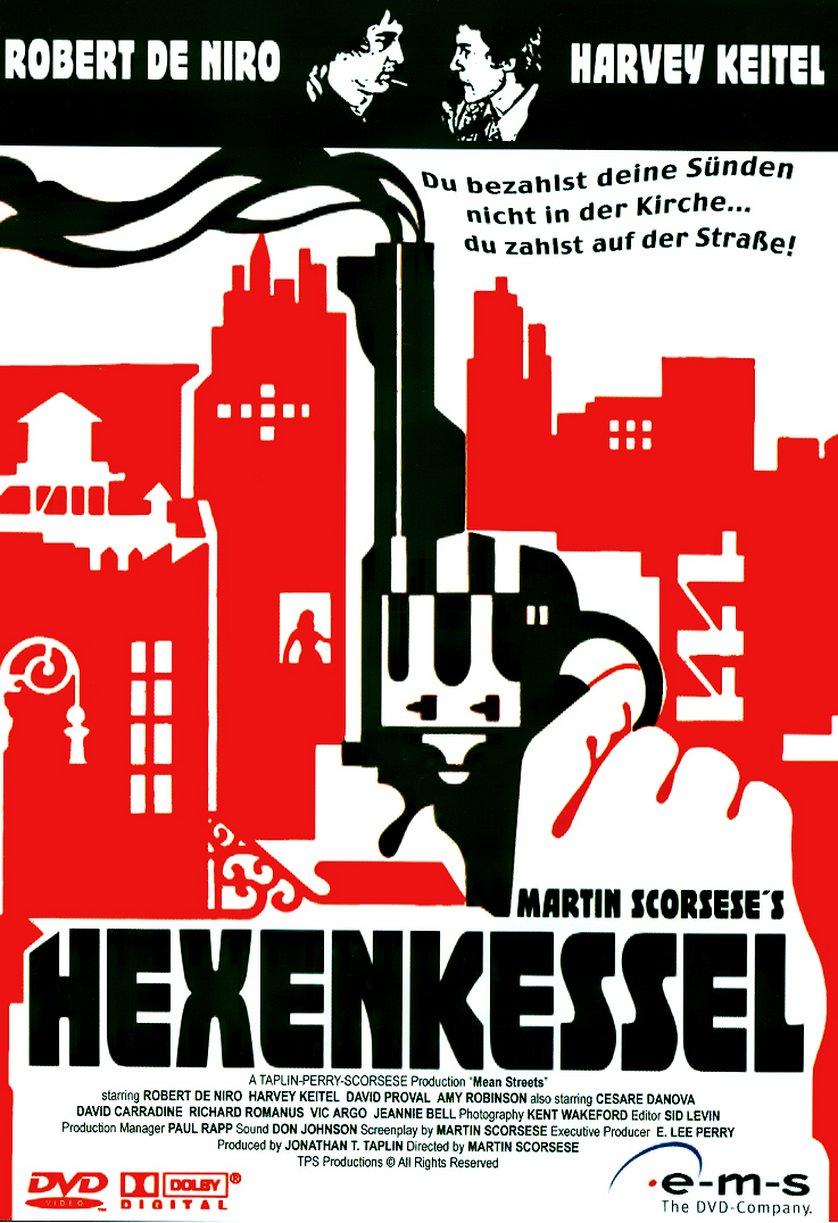 hexenkessel dvd