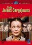 Liebe Jelena Sergejewna
