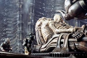 'Alien' © 20th Century Fox 1979
