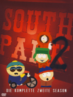 South Park - Staffel 2
