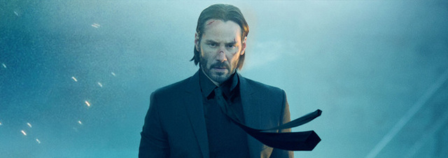 John Wick 2: Keanu Reeves spielt erneut John Wick