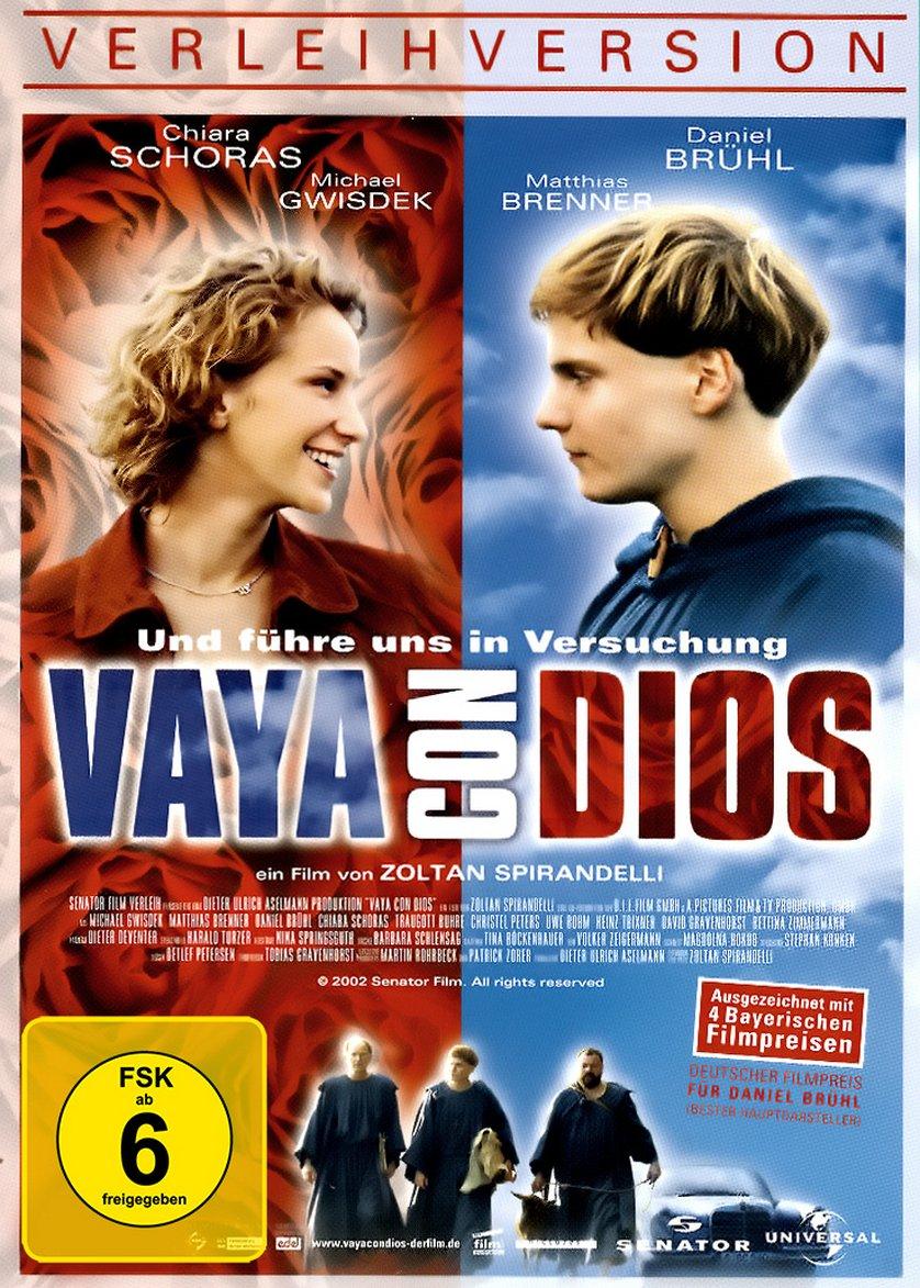 Vaya Con Dios Film