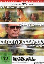 Detektiv Rockford - Eine Frage der Ehre