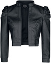 H&R London Serena Jacket powered by EMP