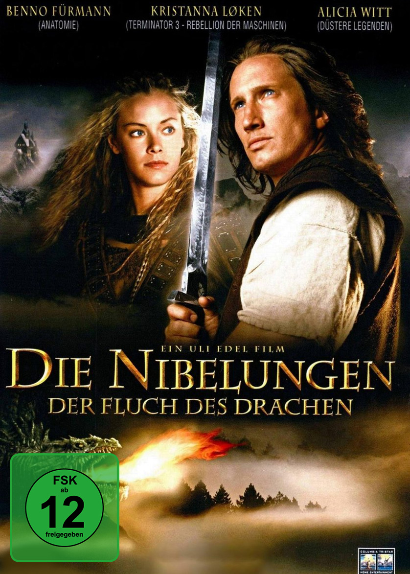 Die Nibelungen 2004