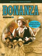 Bonanza - Staffel 4