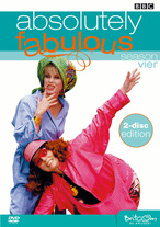 Absolutely Fabulous - Staffel 4