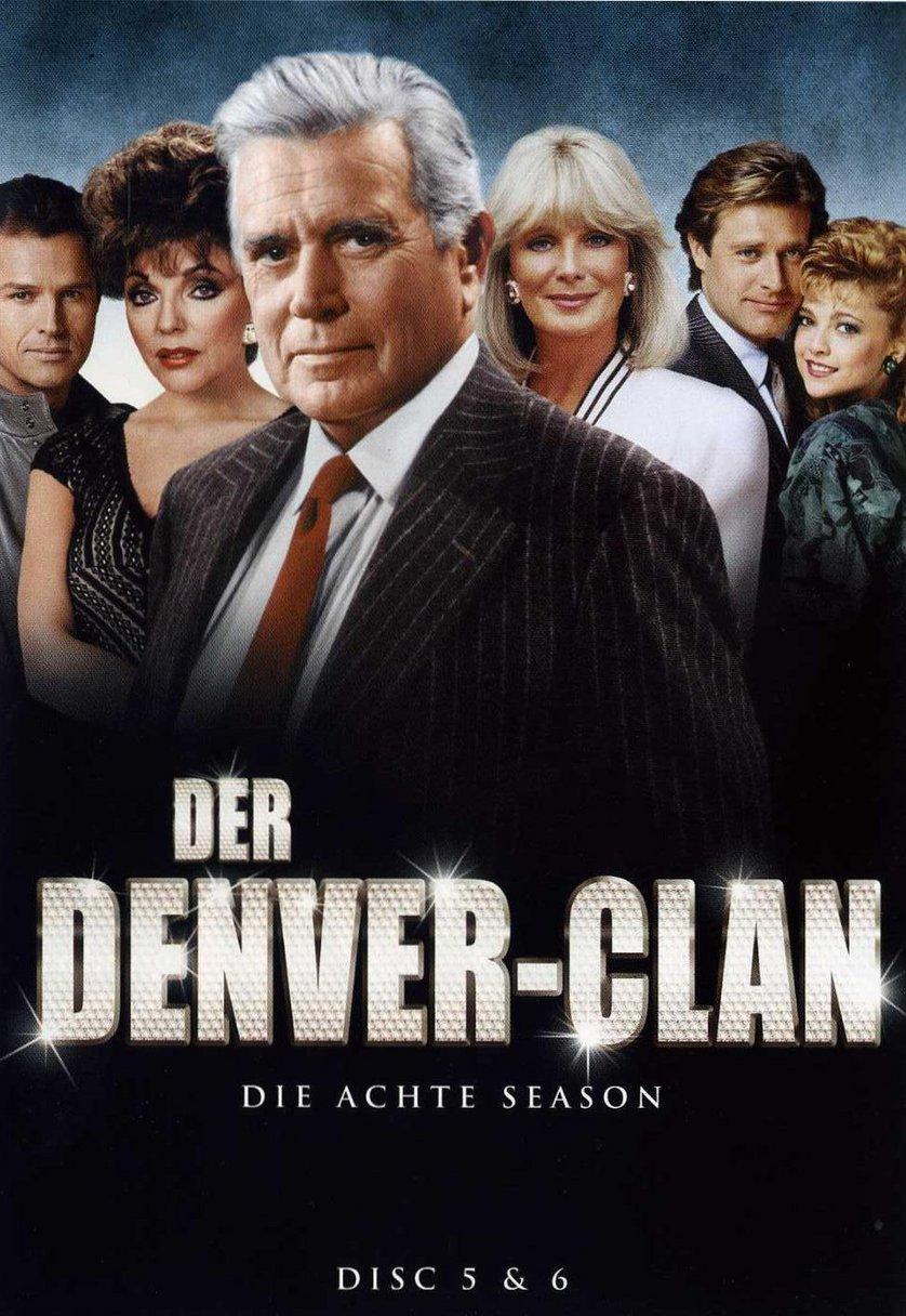 Der Denver Clan Staffel 2