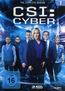 CSI: Cyber - Staffel 1