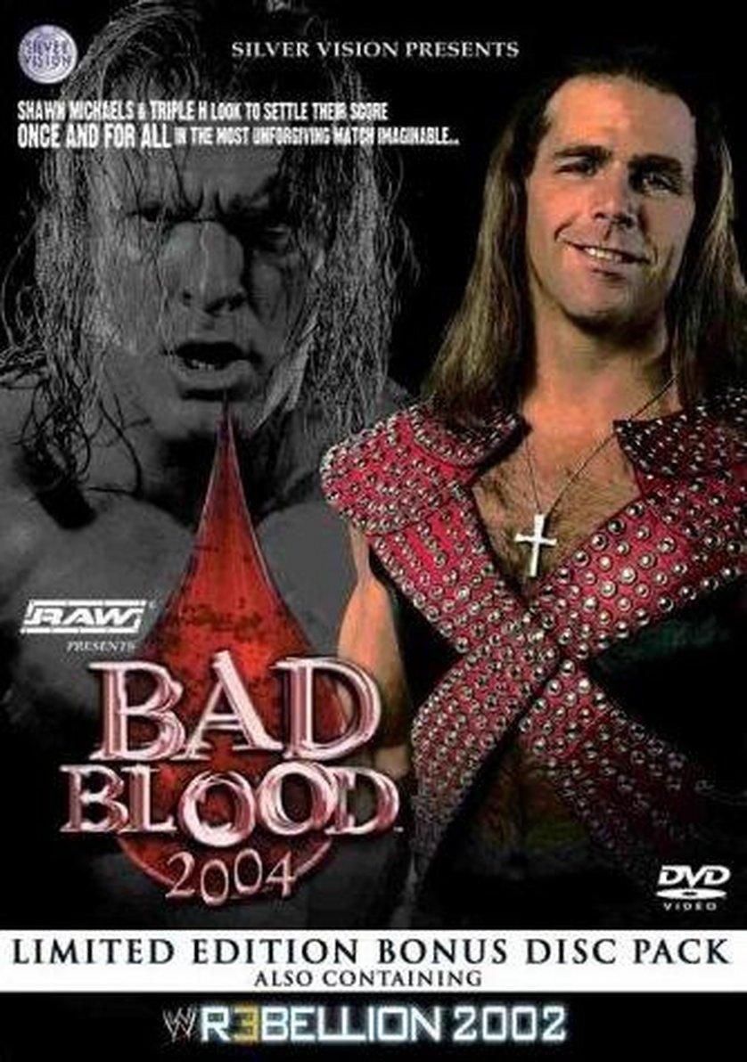 Bad Blood Serie Kritik