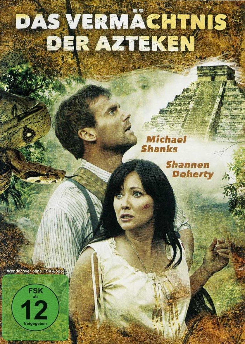 Das Vermächtnis Der Azteken Film