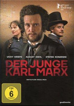 Der Junge Karl Marx Online Stream