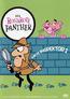 Der rosarote Panther - Der Inspektor 1