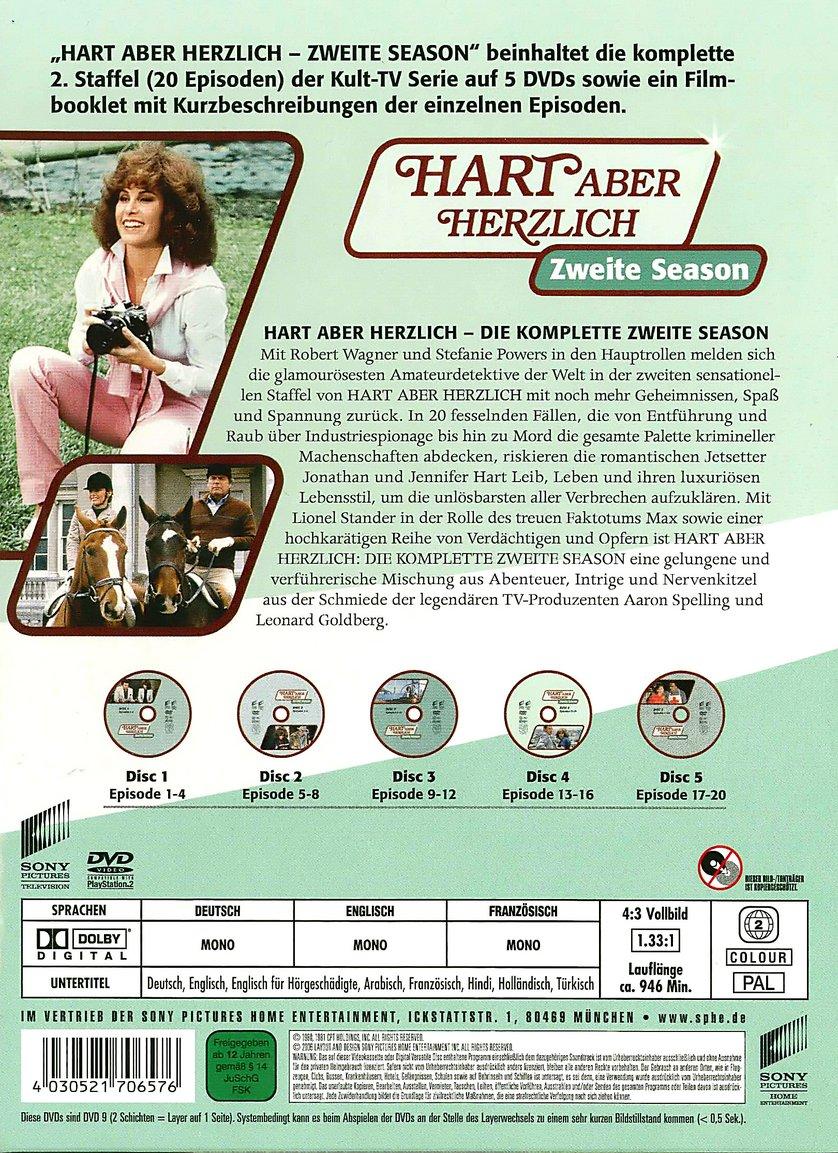 Hart Aber Herzlich Staffel 3