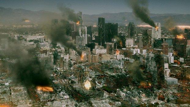 Battlefield - Drone Wars