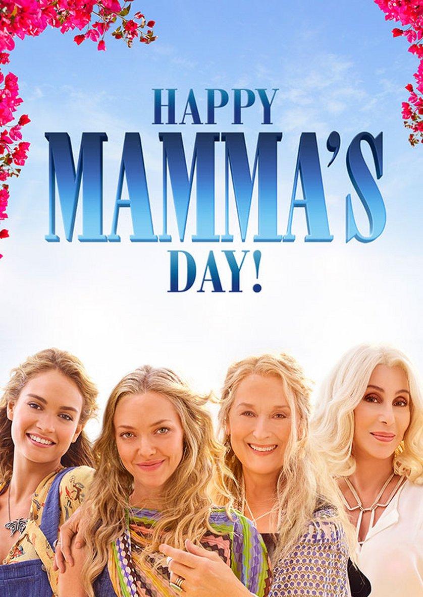 Mamma Mia 2 Kinostart Deutschland