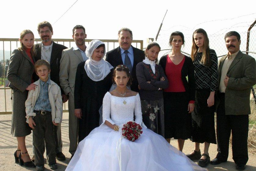 Syrische Filme