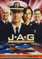J.A.G. - Im Auftrag der Ehre - Staffel 3