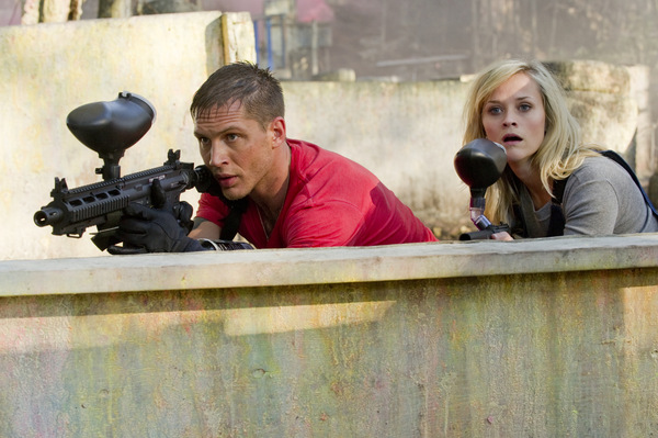 'Das gibt Ärger' © 20th Century Fox 2012