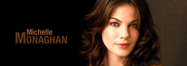 Michelle Monaghan im Portrait: Vom Fashion Model (Kiss Kiss) zum Filmstar (Bang Bang)