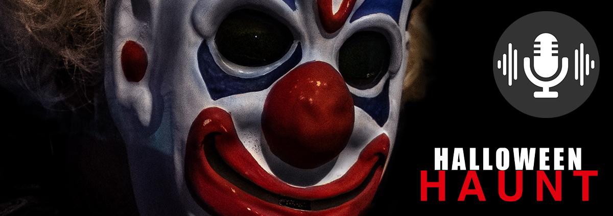 Podcast: Halloween Haunt: VIDEOBUSTER meets Sneakfilm!
