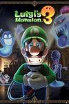 Super Mario Luigi´s Mansion 3 powered by EMP (Poster)