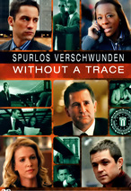 Without a Trace - Staffel 2