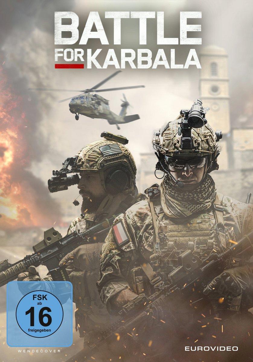 Battle For Karbala Film