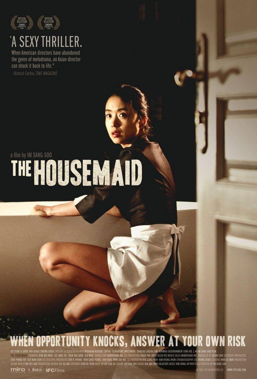 Das Hausmädchen Film Anschauen