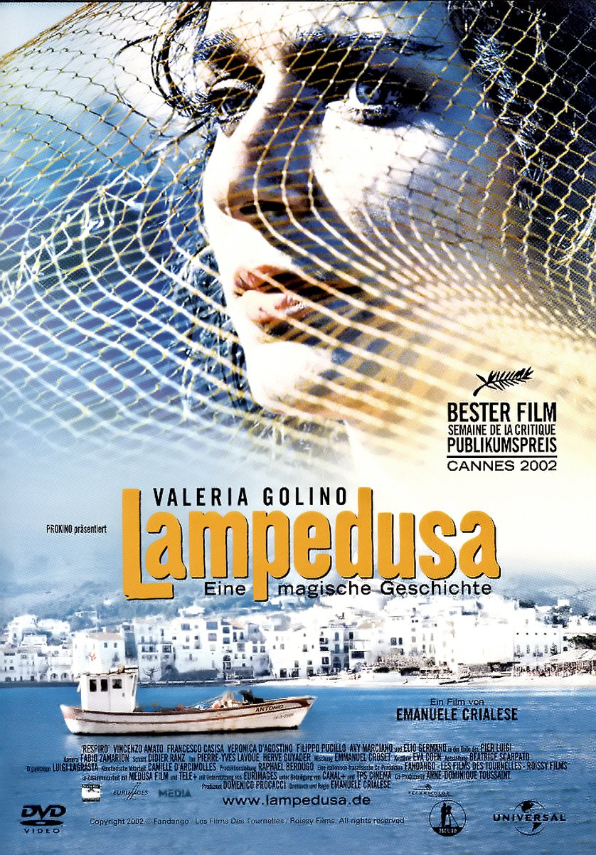 Lampedusa Film