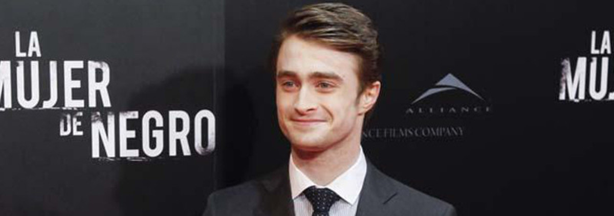 Harry Potter: Daniel Radcliffe spricht über neues 'Harry Potter' Projekt