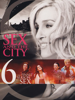Sex and the City - Staffel 6