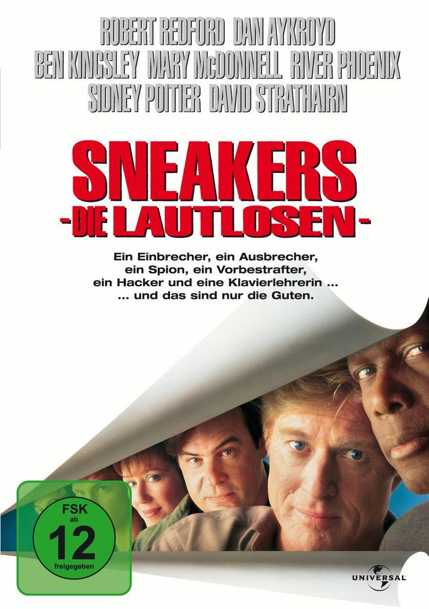 Sneakers Die Lautlosen