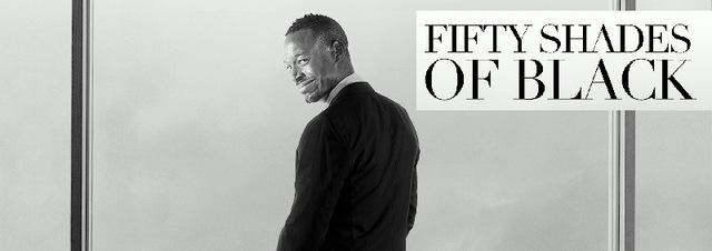 Fifty Shades of Black: Fifty Shades... verarscht! Im Video on Demand