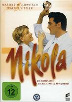 Nikola - Staffel 7