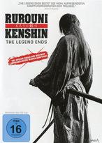 Rurouni Kenshin 3 - The Legend Ends