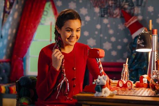 Northpole - Zauber einer Weihnachtsnacht